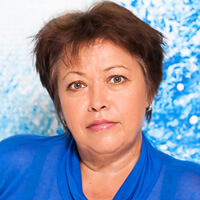 Liubov Karpman - Methodist, Director Assistant