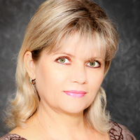 Marina Yastrebova - Lead Teacher